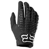 Fox Racing Legion Gloves 2020 Black