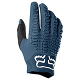 Fox Racing Legion Gloves 2020 Navy