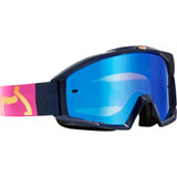 Fox Racing Main Idol Goggle Multi