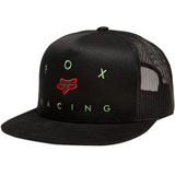 Fox Racing GWP Snapback Hat