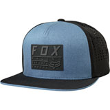 Fox Racing Redplate Tech Snapback Hat