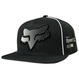 Fox Racing MURC Toner Snapback Hat