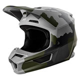 Fox Racing V1 PRZM SE Helmet Camo