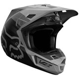 Fox Racing V2 Murc Helmet Black