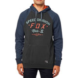 Fox Racing Archery Hooded Sweatshirt
