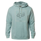Fox Racing Chapped Hooded Sweatshirt