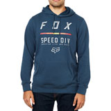 Fox Racing Checklist Hooded Sweatshirt