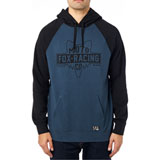 Fox Racing Flathead Hooded Sweatshirt