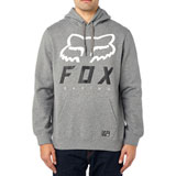 Fox Racing Heritage Forger Hooded Sweatshirt 2019