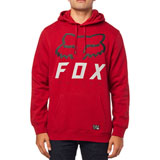 Fox Racing Heritage Hooded Sweatshirt