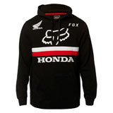 Fox Racing Honda Hooded Sweatshirt