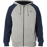 Fox Racing Legacy Sherpa Zip-Up Hooded Sweatshirt