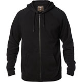 Fox Racing Legacy Zip-Up Hooded Sweatshirt