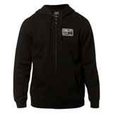 Fox Racing Pro Circuit Zip-Up Hooded Sweatshirt