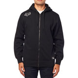 Fox Racing Reformed Sherpa Zip-Up Hooded Sweatshirt