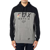 Fox Racing Streak Hooded Sweatshirt