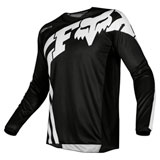 Fox Racing 180 Cota Jersey Black