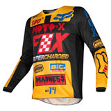 Fox Racing Youth 180 Czar Jersey