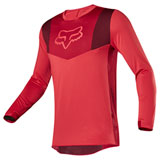 Fox Racing Airline Jersey Red