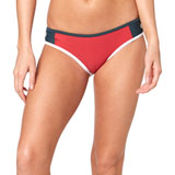 Fox Racing Women's Bristol Bikini Bottom Rio Red