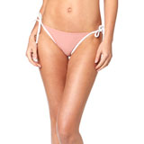 Fox Racing Women's Grand Rapids Side Tie Bikini Bottom
