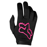 Fox Racing Girl's Youth Dirtpaw Mata Gloves