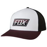 Fox Racing Women's First Placed Snapback Hat