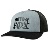 Fox Racing Women's Moto X Snapback Hat