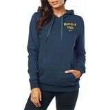Fox Racing Women's Arch Hooded Sweatshirt