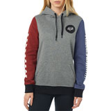 Fox Racing Women's High Side Hooded Sweatshirt
