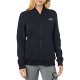 Fox Racing Women's Dragway Zip-Up Sweatshirt