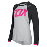 Fox Racing Women's Switch Mata Jersey