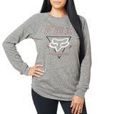 Fox Racing Women's Consulted Long Sleeve T-Shirt