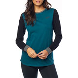 Fox Racing Women's Moto X Long Sleeve T-Shirt