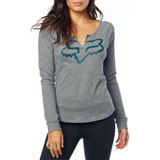 Fox Racing Women's Thorn Airline Long Sleeve T-Shirt