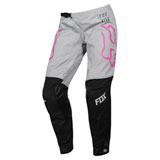 Fox Racing Women's 180 Mata Pants Black/Pink
