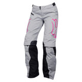 Fox Racing Women's Switch Mata OTB Pants Black/Pink