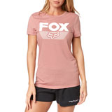 Fox Racing Women's Ascot T-Shirt