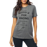 Fox Racing Women's Darkside T-Shirt