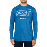 Fox Racing Assessing Long Sleeve T-Shirt