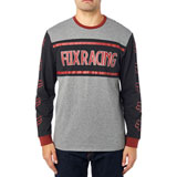 Fox Racing Berm Bandit Airline Long Sleeve T-Shirt