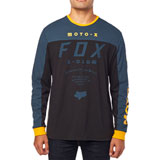 Fox Racing FCTRY Airline Long Sleeve T-Shirt