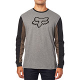 Fox Racing Hakker Airline Long Sleeve T-Shirt