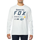 Fox Racing Murc Long Sleeve T-Shirt