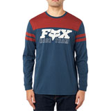 Fox Racing Race Team Airline Long Sleeve T-Shirt