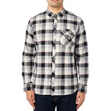 Fox Racing Rowan Long Sleeve Flannel Button Up Shirt