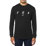 Fox Racing Slyder Long Sleeve T-Shirt