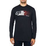 Fox Racing Starfade Long Sleeve T-Shirt