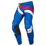 Fox Racing Youth 180 Cota Pants Blue