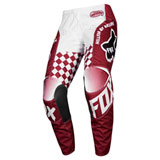 Fox Racing 180 Czar Pants Cardinal